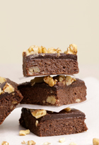 Brownie raw